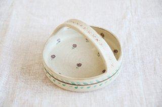 ヒヅミ峠舎/菓子鉢