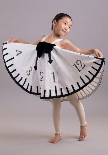 アリスの時計[レンタル衣装]