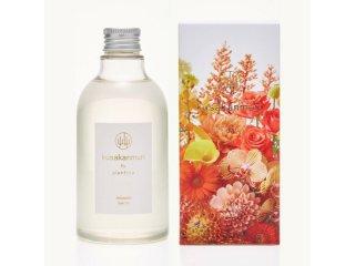 kusakanmuri バスオイル (HIDAMARI)<シトラス&レモングラスの香り> 300mL