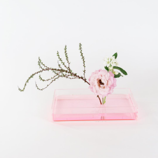 IKEBANA KIT(生け花キット) ピンク