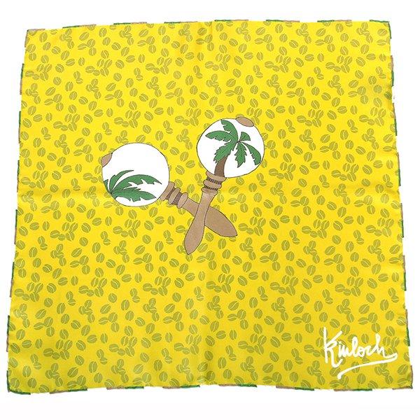 Kinloch (キンロック) / イエロー / キューバマラカス / チーフ メインイメージ