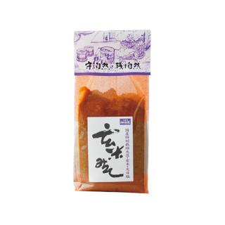 玄米味噌 1kg  YM-11