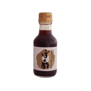 ゆずぽん酢醤油 150ml  YP-02
