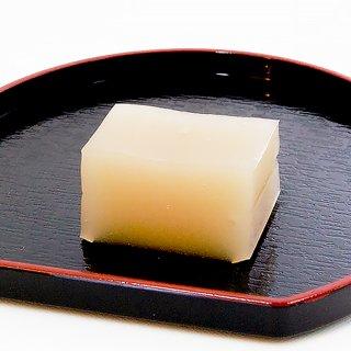 藻塩羊羹 白(約270g) 2棹/化粧箱入