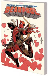 DEADPOOL WORLDS GREATEST TP VOL 07 DEADPOOL DOES SHAKESPEARE