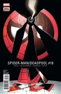 SPIDER-MAN DEADPOOL #18