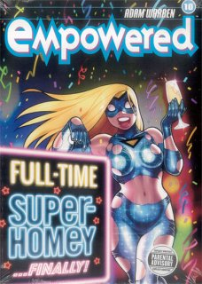 EMPOWERED TP VOL 10