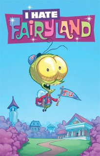 I HATE FAIRYLAND #13 CVR A YOUNG