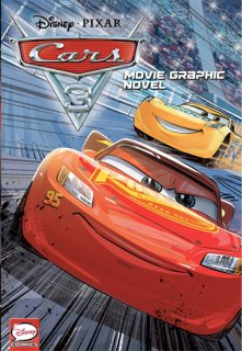 AT THE MOVIES #3 CARS 3