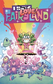 I HATE FAIRYLAND #15 CVR A YOUNG