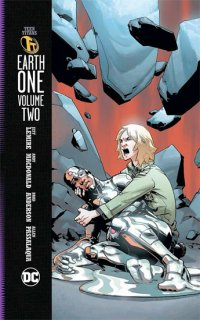 TEEN TITANS EARTH ONE TP VOL 02 【遅延入荷】
