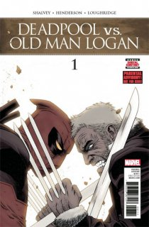 DEADPOOL VS OLD MAN LOGAN #1 (OF 5)