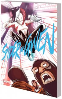 SPIDER-GWEN TP VOL 04 PREDATORS