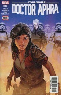 STAR WARS DOCTOR APHRA #14