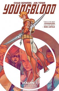 YOUNGBLOOD TP VOL 01 REBORN