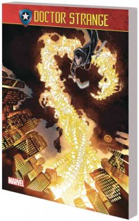 DOCTOR STRANGE TP VOL 05 SECRET EMPIRE