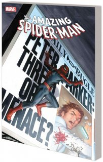 AMAZING SPIDER-MAN WORLDWIDE TP VOL 07