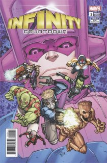 INFINITY COUNTDOWN #2 (OF 5) LIM VAR LEG