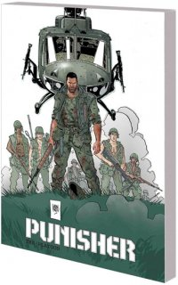 PUNISHER PLATOON TP
