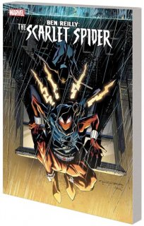 BEN REILLY SCARLET SPIDER TP VOL 03 SLINGERS RETURN