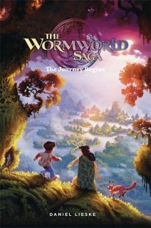 WORMWORLD SAGA TP VOL 01 SAGA BEGINS
