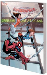 AMAZING SPIDER-MAN RENEW YOUR VOWS TP VOL 03 EIGHT YRS LATER