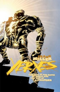 XERXES FALL OF HOUSE OF DARIUS #3 (OF 5)