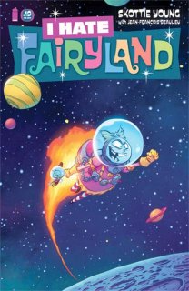 I HATE FAIRYLAND #19 CVR A YOUNG