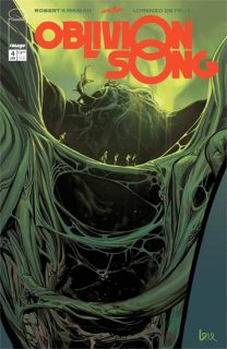 OBLIVION SONG BY KIRKMAN & DE FELICI #4