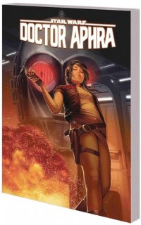 STAR WARS DOCTOR APHRA TP VOL 03 REMASTERED