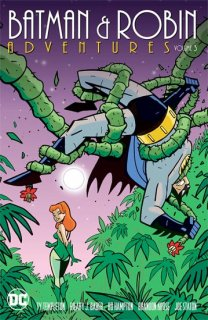 BATMAN AND ROBIN ADVENTURES TP VOL 03
