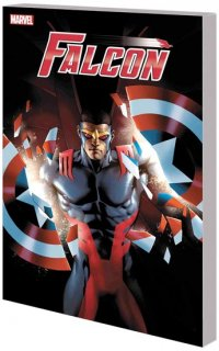 FALCON TP VOL 01 TAKE FLIGHT