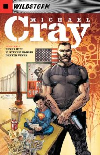 WILDSTORM MICHAEL CRAY TP VOL 01