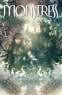 MONSTRESS TP VOL 03