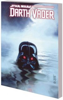 STAR WARS DARTH VADER DARK LORD SITH TP VOL 03 BURNING SEAS
