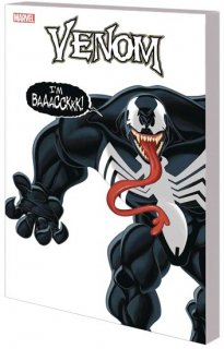 VENOM ADVENTURES DIGEST