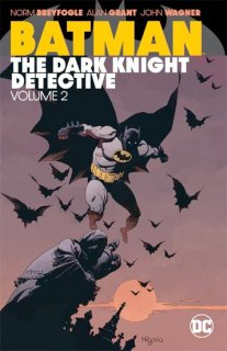BATMAN THE DARK KNIGHT DETECTIVE TP VOL 02