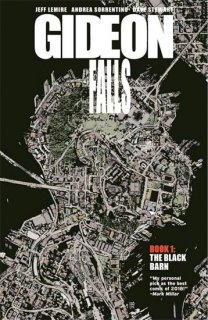 GIDEON FALLS TP VOL 01 BLACK BARN