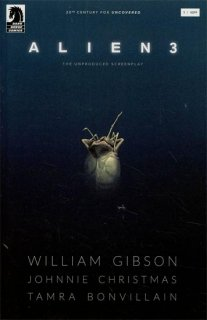 WILLIAM GIBSON ALIEN 3 #1 CVR A CHRISTMAS