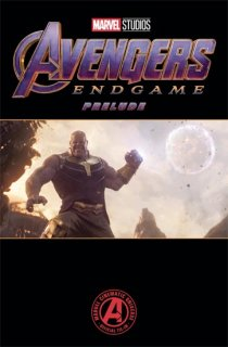 MARVELS AVENGERS UNTITLED ENDGAME PRELUDE #2 (OF 3)