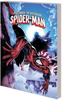 PETER PARKER SPECTACULAR SPIDER-MAN TP VOL 05【遅延入荷】