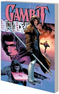 GAMBIT TP THIEVES WORLD