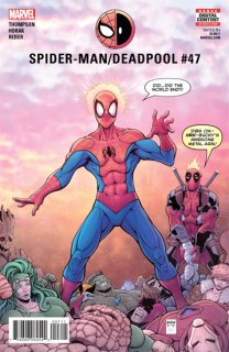 SPIDER-MAN DEADPOOL #47