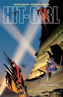HIT-GIRL SEASON TWO #3 CVR C CONNER