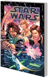 STAR WARS TP VOL 10 ESCAPE