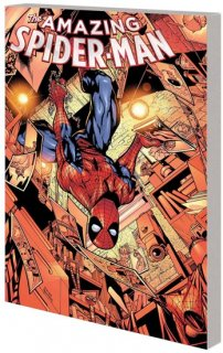 SPIDER-MAN TP LIGHT IN DARKNESS