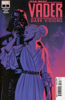 STAR WARS VADER DARK VISIONS #3 (OF 5)