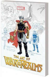 ART OF WAR OF REALMS TP