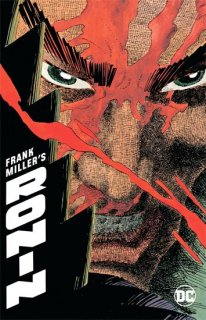 RONIN BY FRANK MILLER TP BLACK LABEL