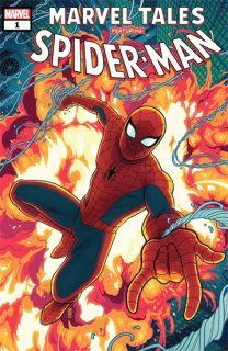 MARVEL TALES SPIDER-MAN #1